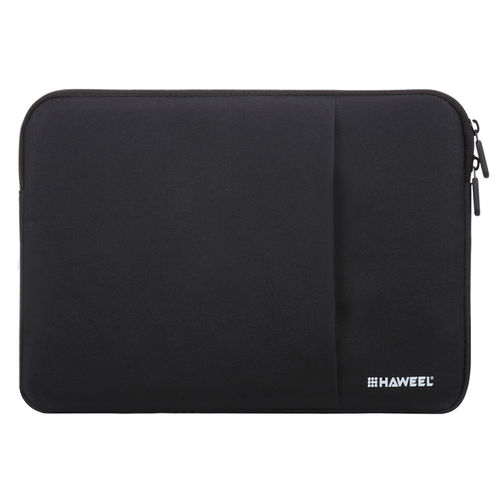 Haweel (11-inch) Zipper Sleeve Carry Case for iPad / Tablet / MacBook / Laptop